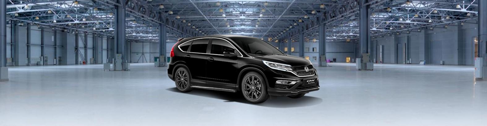 Honda CR-V Black Edition 2017 v3