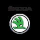 SKODA logo small